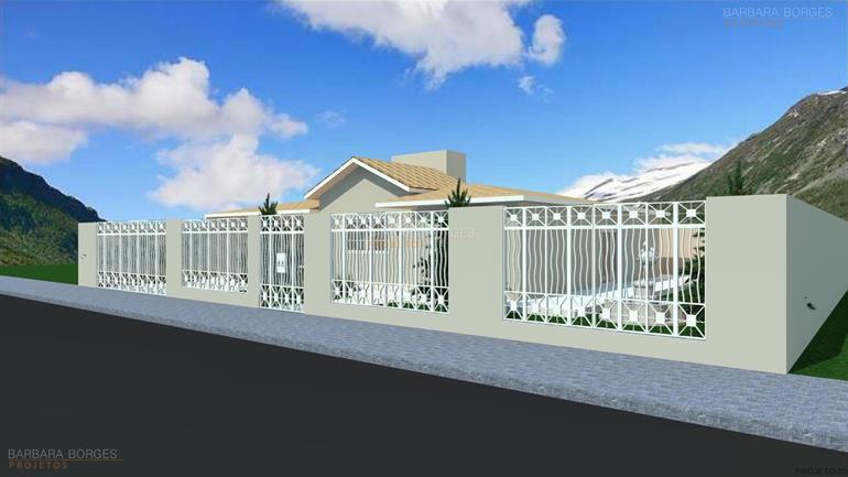 papeis de parede decoração casa 83m2 3 quartos 1 banheiro