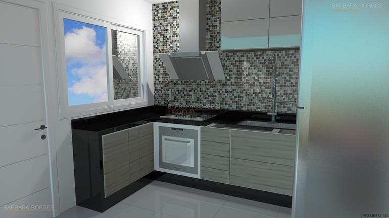 parede de quarto casa cozinha