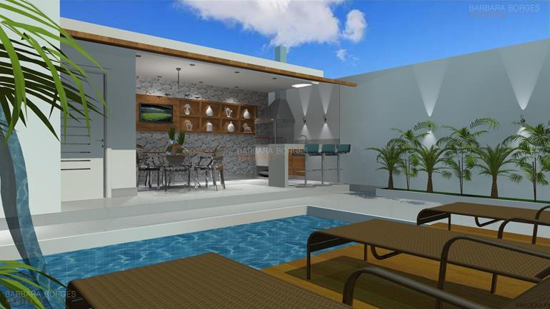 projetos de paisagismo casa madeira