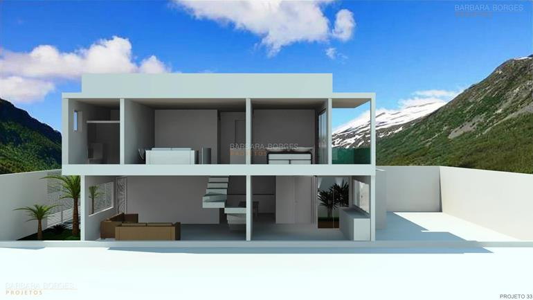 trentini móveis casa terrea garagem carros