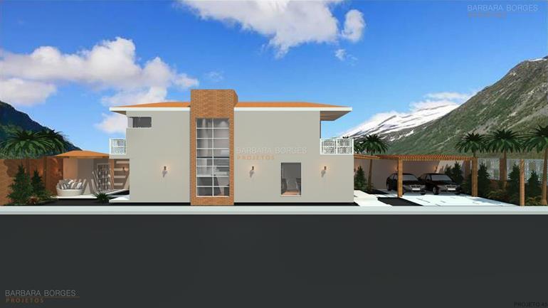 reforma casas casas 10 metros frente