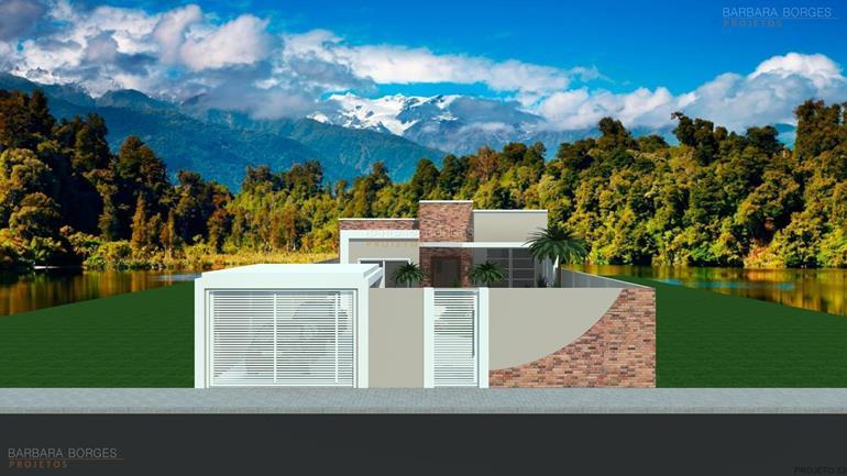 reforma casas casas 12 metros frente