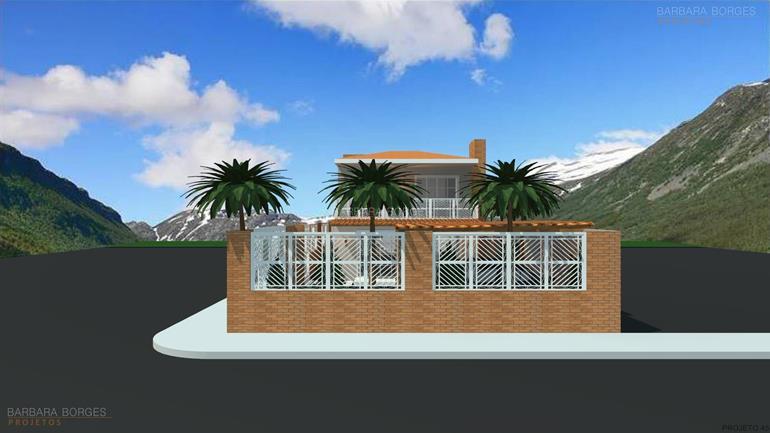 reforma apartamento casas 13 metros frente