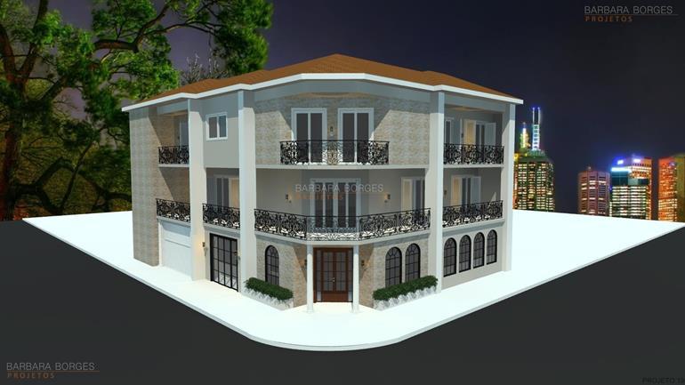 acabamento de casas casas 14 metros frente