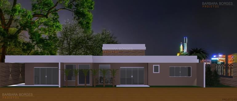 reforma casas casas 15 metros frente
