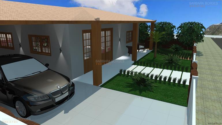 casas 3 vagas garagem