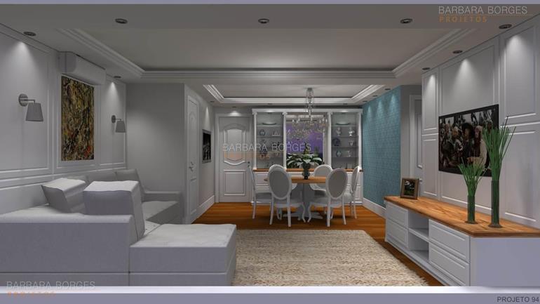 casas ambientes integrados
