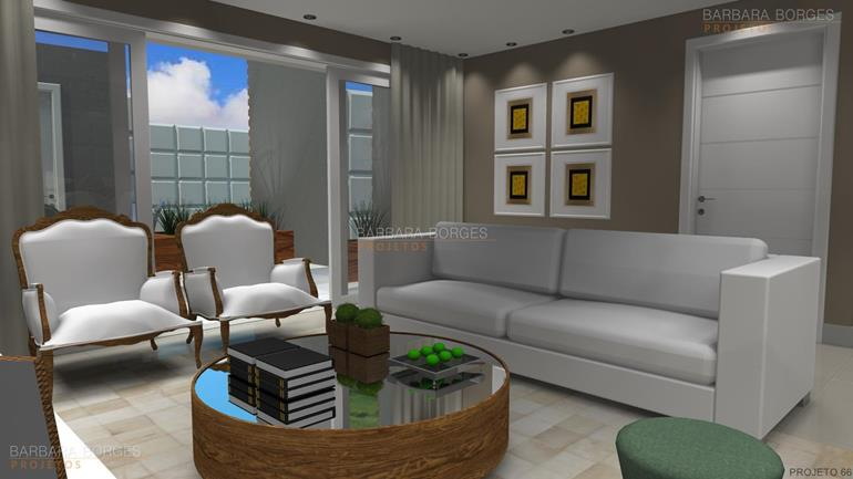 armario de quarto planejado casas ambientes integrados