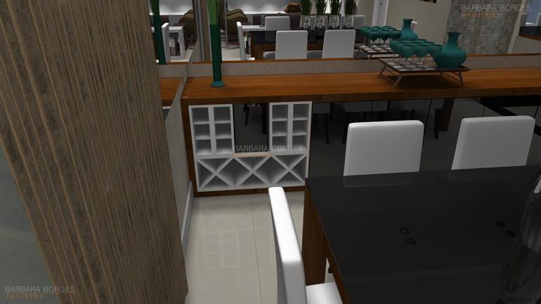 cama para menino casas ambientes integrados