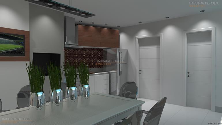 armarios de cozinha de madeira casas area lazer