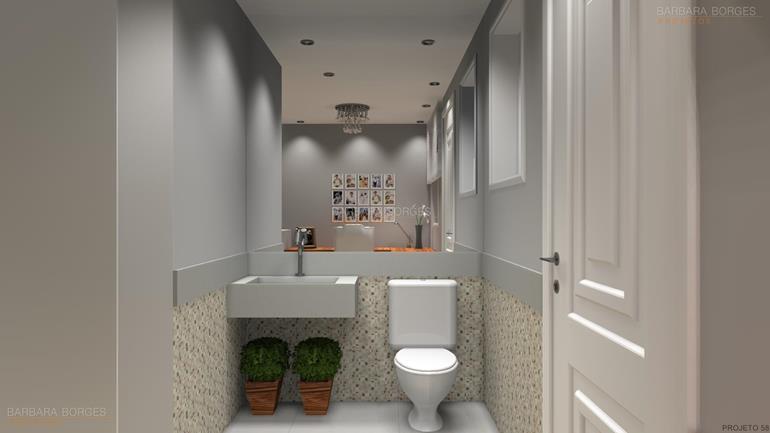 balcão sala de jantar casas banheira