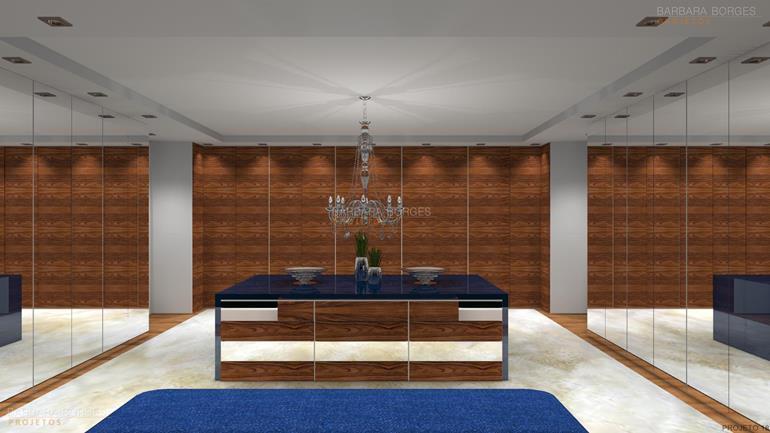 camas de casal modernas casas closet