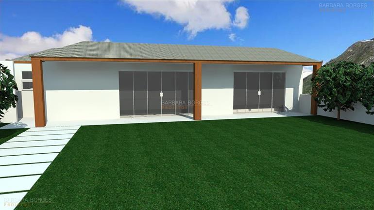casas design moderno