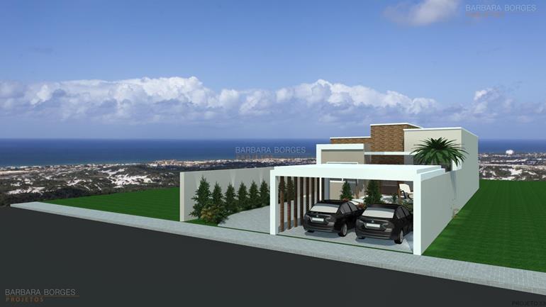 churrasqueira embutida casas design moderno