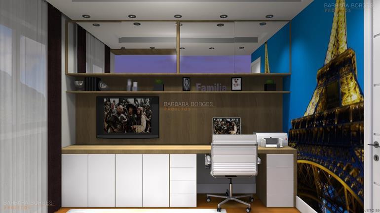 casas escritorio