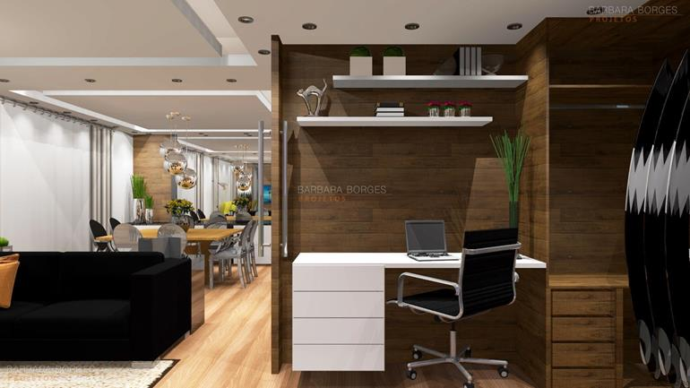 Casas escritorio barbara borges projetos - Escritorios para casas ...