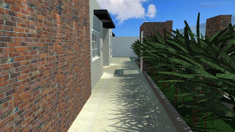 cosinha planejada casas fachada canjiquinha