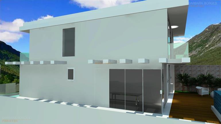 como decorar quarto de casal pequeno casas fachada contemporaneo