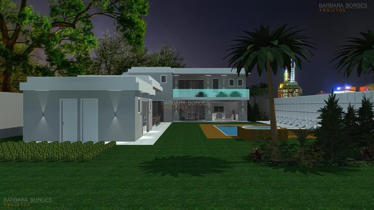 cozinhas planejadas bh casas fachada moderna