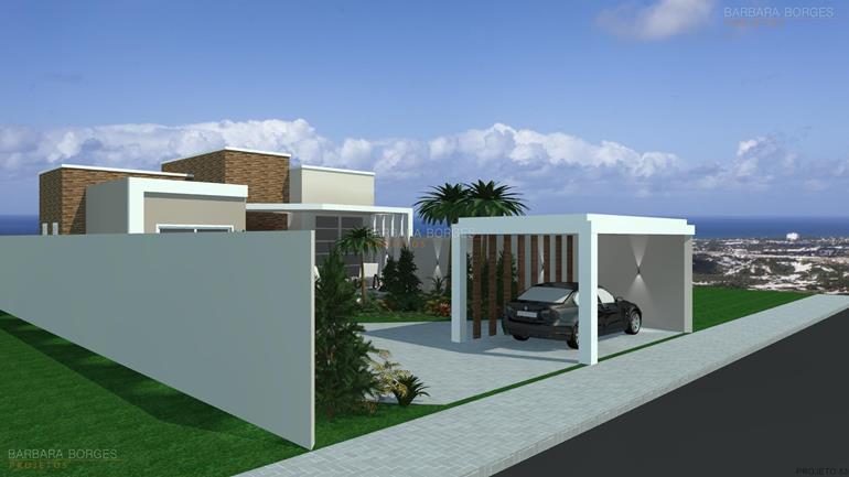 construções e reformas casas fachada pequena