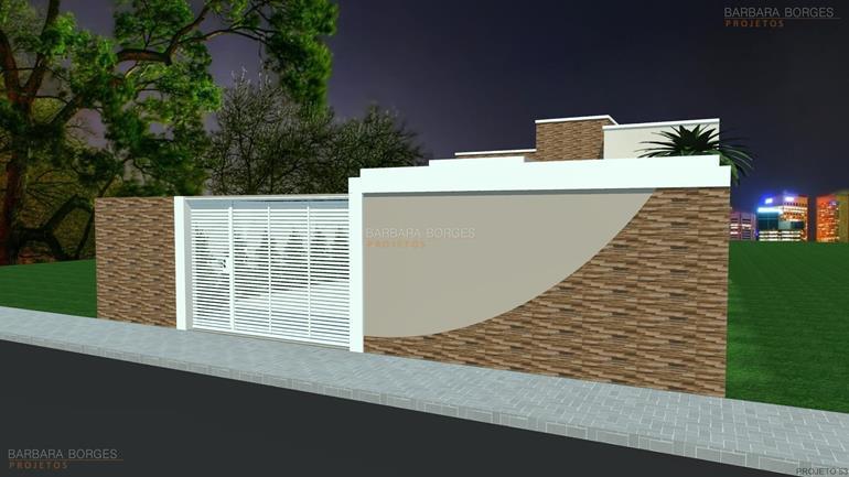 decoração de ambientes internos casas grande