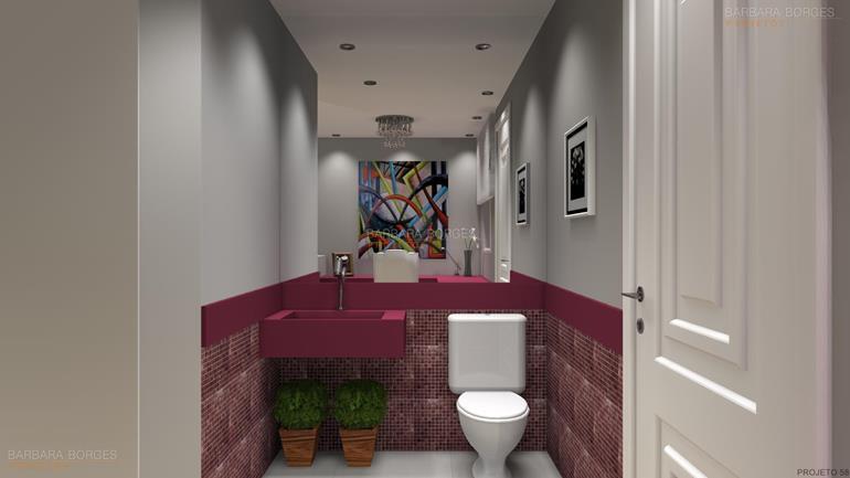 decoração do quarto do bebe casas lavabo