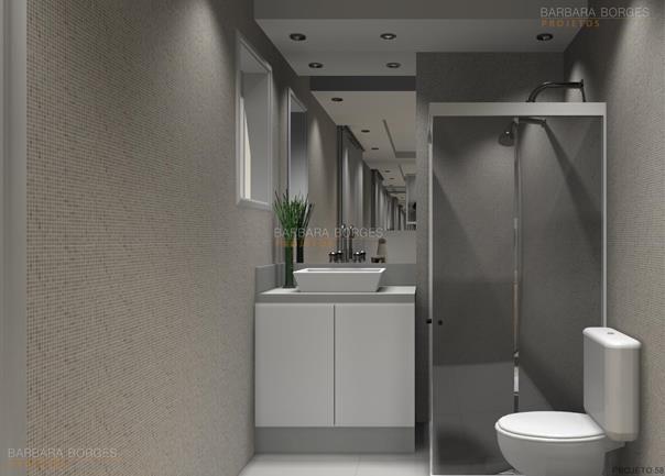 decoração para banheiros casas lavanderia