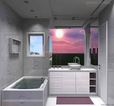 dormitórios planejados casas lavanderia
