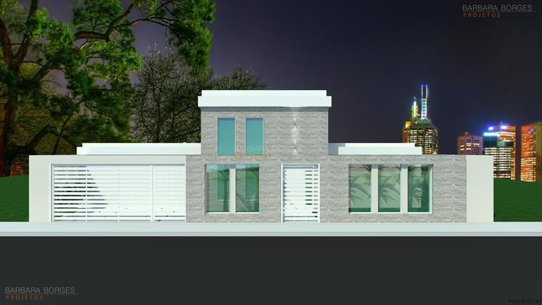 designe de interiores casas pequenas projetos
