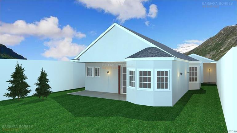 design de interior casas planejadas