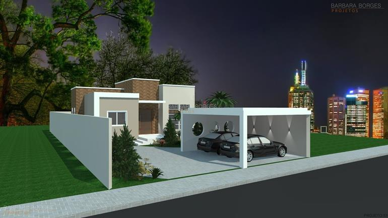dormitórios planejados casas popular