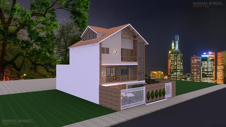 foto de quarto casas populares