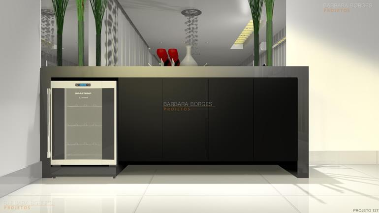 imagens de moveis planejados casas sala tv