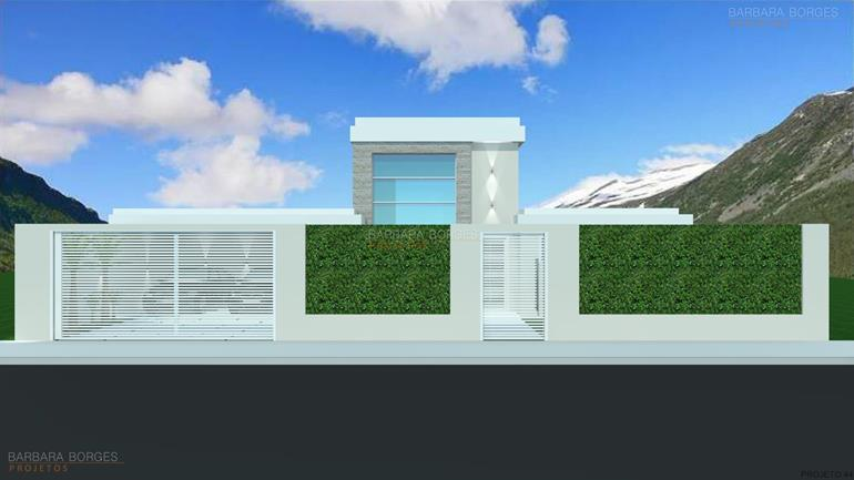 imagens de moveis planejados casas telhado colonial