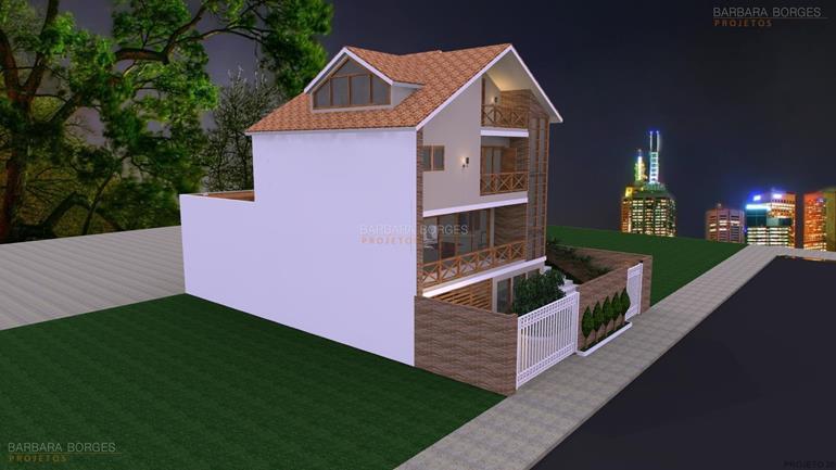 mesa para sacada casas telhado embutido