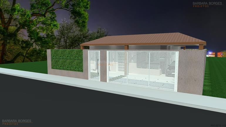 modelos de mesa de jantar casas varanda