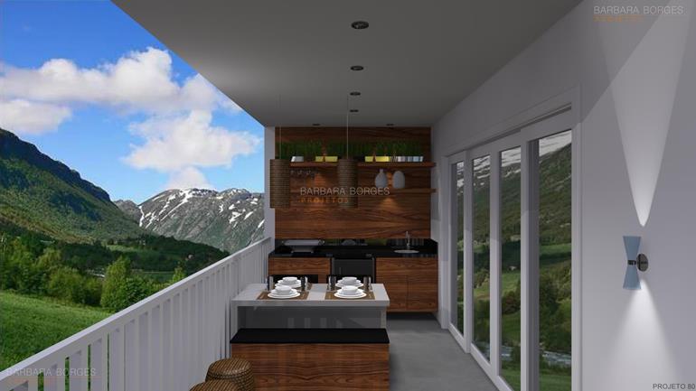 modelo de casa com 3 quartos churrasqueira canto