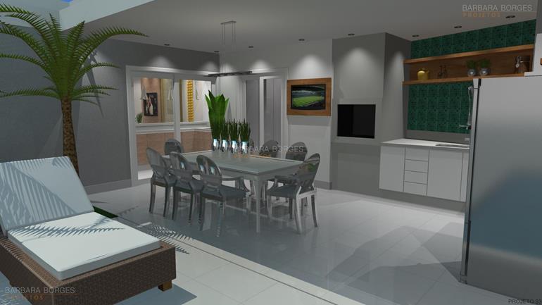 mesa para sacada churrasqueiras modernas