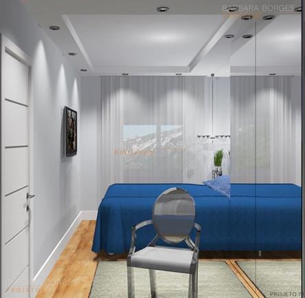 mesas para estudo closets planejados