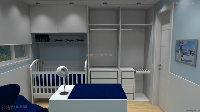 moveis infanto juvenil closets planejados