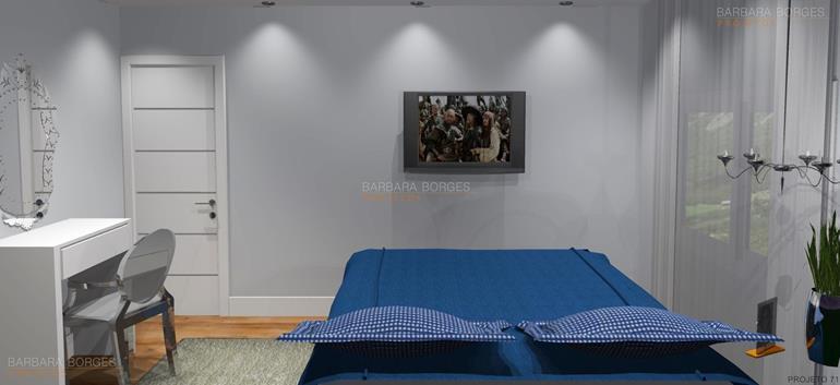 modelo de casa com 3 quartos comodas infantil