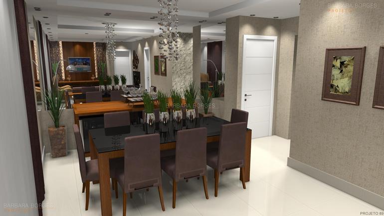 moveis planejados cozinha pequena conjunto mesa jantar