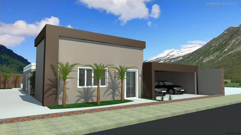 construindo casas