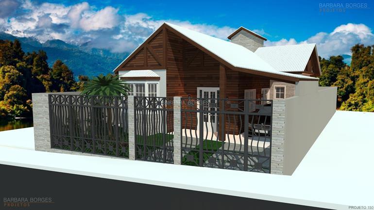 móveis projetados construindo casas