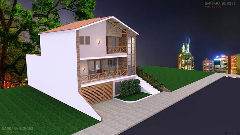 móveis projetados construir sobrado