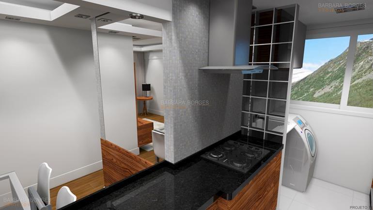 pendente sala de jantar cozinha americana
