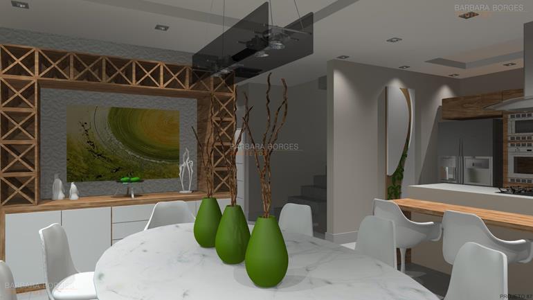 quadro para sala de jantar cozinha decorada