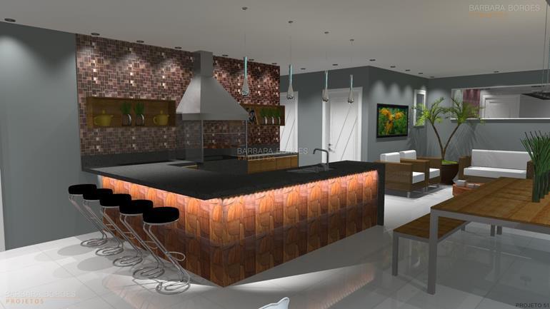 pendente sala de jantar cozinha itatiaia completa