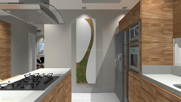 quarto de menino e menina juntos cozinha modulada itatiaia