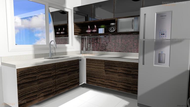 projetos de area de lazer cozinha planejada